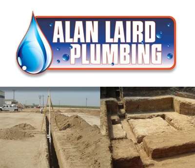 plumbing contractors Hanford California